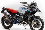 Nouveau flat-twin BMW - Il équipera cinq nouveaux modèles d'un coup en 2019