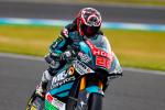 Moto2 à Motegi - Quartararo l'emporte devant Bagnaia qui réalise la bonne opération au championnat