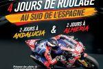 Roulage en Espagne avec Moto Ain et Robin Mulhauser