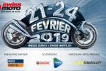 Swiss-Moto 2019 - L'évènement Suisse pour les fans de moto