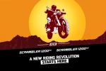 Triumph Scrambler 1200 XC et XE - Après les infos et les photos place à la vidéo