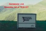 Yamaha Ténéré 700 World Raid épisode IV - A l'épreuve de l'Europe avant la présentation officielle