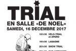 28ème Trial de Noël – C'est à la Halle des fêtes de Bassecourt le samedi 16 décembre