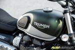 Intermot 2018 - Triumph Street Scrambler 2019 - En route pour l'Aventure