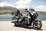 Harley-Davidson lance un nouveau rappel mondial pour 238'300 motos