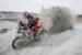 Dakar 2019 – Julien Toniutti dans le coma