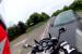 Le décès d'un motard mis en ligne par la police britannique et la famille du défunt - Campagne de sécurité routière choc !