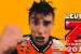 MotoGP à Motegi - Marc Marquez level 7 !