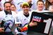Moto2 à Valencia - Miguel Oliveira triomphe pour sa dernière course en Moto2