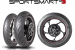 Nouveau pneu Dunlop Sportsmart MK3