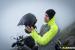 Tenue de pluie iXS Silver Reflex-ST - Pour être visible en tout temps !
