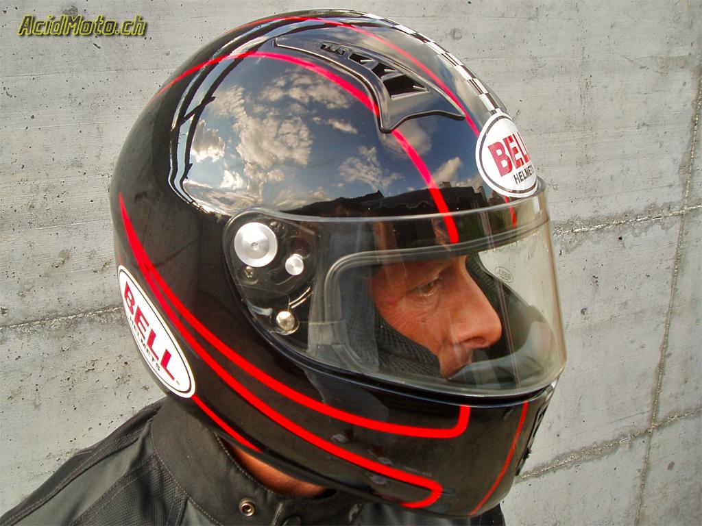 Bell Moto 3 >> Bell - Casque M5X Daytona Carbon » AcidMoto.ch, le site suisse de l'information moto