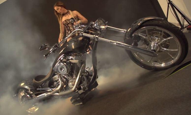 Photo de moto tuning 2