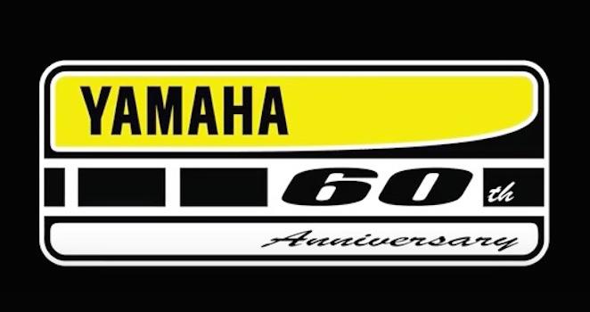 Yamaha Dévoile Une M1 60ème Anniversaire Pour La Manche D