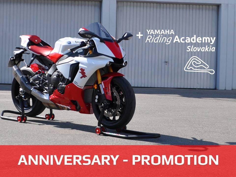 Yamaha R1 20ème Anniversaire Swiss Edition Une édition Limitée à