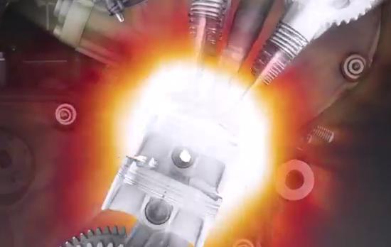 Kawasaki Ninja H2 Voici Le 14e Volet La Chambre A Combustion