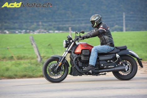 Moto Guzzi California Audace