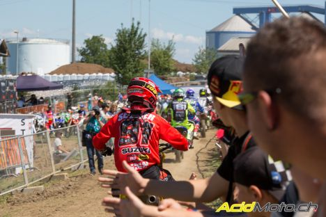 mxgp of switzerland mx2 jeremy seewer race 1