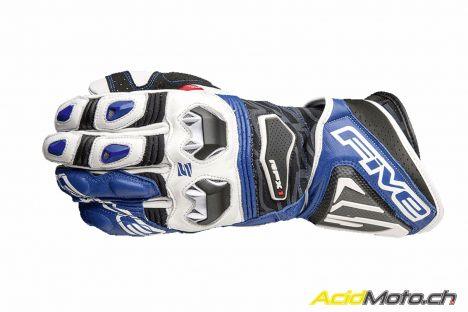 five gants rfx1 2016 blue