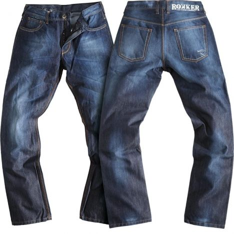 rokker jeans revolution
