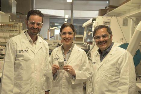 Lithium-Soufre - La nouvelle batterie ultra-performante Les-chercheurs-de-l-universite-de-monash-un