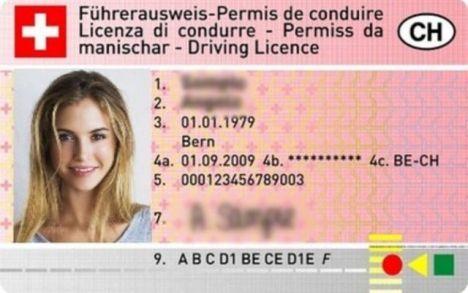 Suisse - 1500 permis de conduire à l'essai retirés par année Permis-de-conduire_0