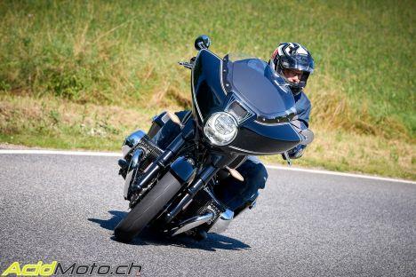 BMW R18 B & Transcontinental : A l'assaut de l'Amérique! R18b-051