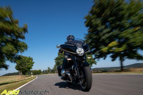 BMW R18 B & Transcontinental : A l'assaut de l'Amérique! R18b-24