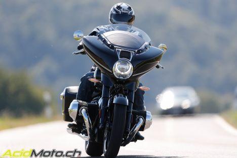 BMW R18 B & Transcontinental : A l'assaut de l'Amérique! R18b-30