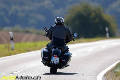 BMW R18 B & Transcontinental : A l'assaut de l'Amérique! R18b-31