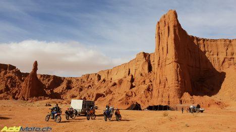 Raid Suricates - A la découverte de l'Algérie! Raid_suricates-153702