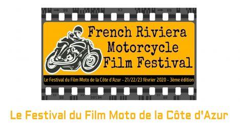 La moto au cinéma (vidéo) Riviera