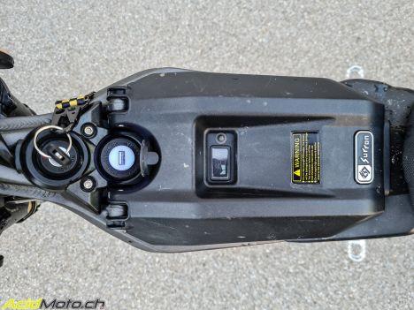 Test du Sur-Ron Light Bee: l'enduro électrique de 55 kg! Sur-ron-182958