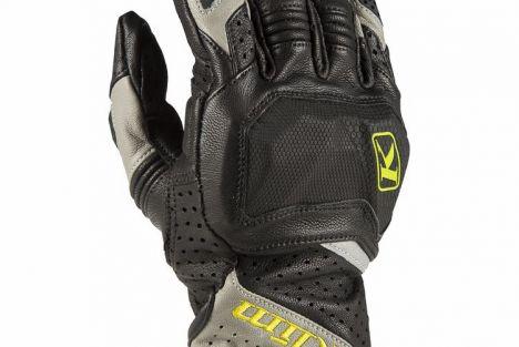Essai des gants Klim Badlands Aero Pro