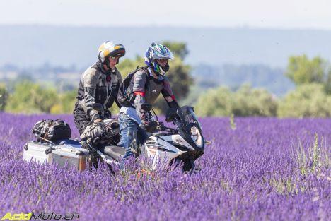 Provence, Alpes, Côte d'Azur - Trois voyages en un