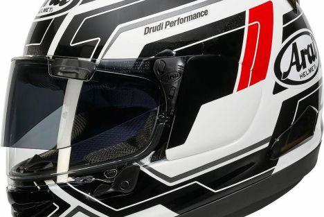 Essai du casque Arai QV-Pro - La sécurité avant tout