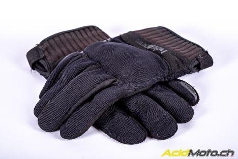 Test gants été Helston's Sporting – Même pas peur de la canicule