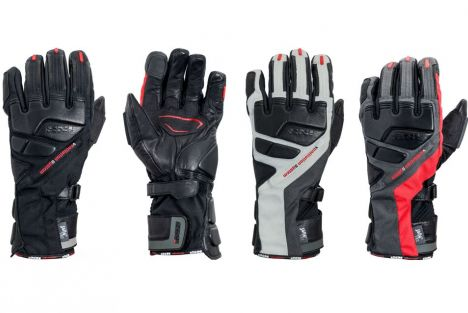 Essai des gants iXS Adventure - Résistants à toute épreuve !