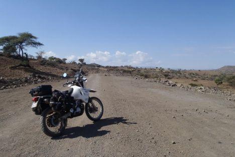 La Vallée du Rift - Episode 6 : le Kenya et l'Éthiopie