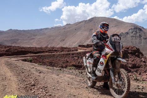 12ème Raid Passion Désert - Le Dakar du peuple