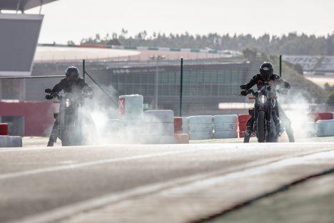 "Essai Harley-Davidson – La FXDR 114 en mode ""Drag Race"""
