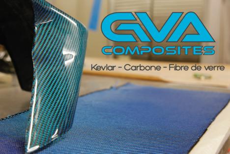 A la découverte de GVA Composites - Le spécialiste romand des fibres !