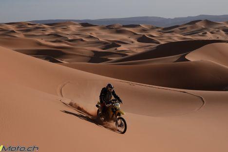 Raid Suricates - A la découverte de l'Algérie!