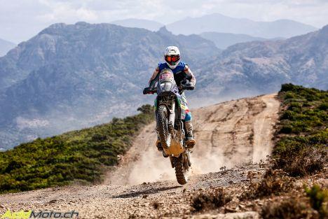 Swank Rally di Sardegna : une 3ème édition qui bat tous les records!