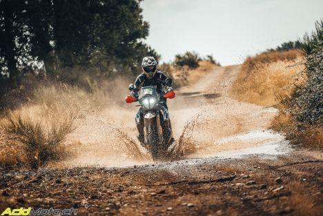 Essai longue durée - 9'000 km en KTM 790 Adventure