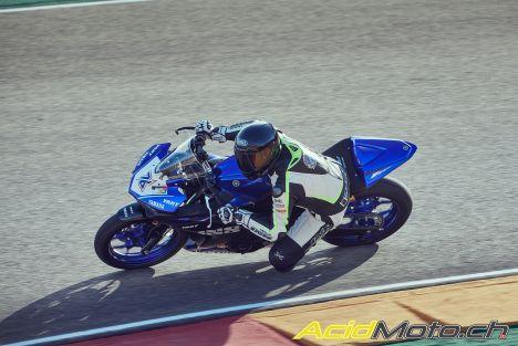 """Essai Yamaha R3 """"bLU cRU Cup"""" - Petite machine à rêves"""