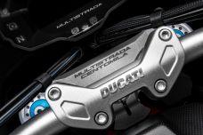 La Ducati Multistrada franchit la barre des 100'000 exemplaires