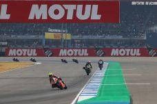WSBK en Thailande course Superpole - Cinquième succès pour Alvaro Bautista