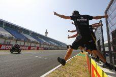 WSBK à Jerez - Rea remporte la Superpole Race