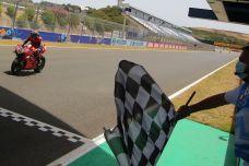 WSBK à Jerez - Redding s'adjuge la deuxième manche